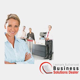 Lexmark Business Solutions Dealer