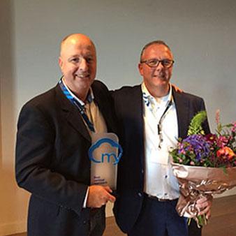 Westers Telecom wint Award
