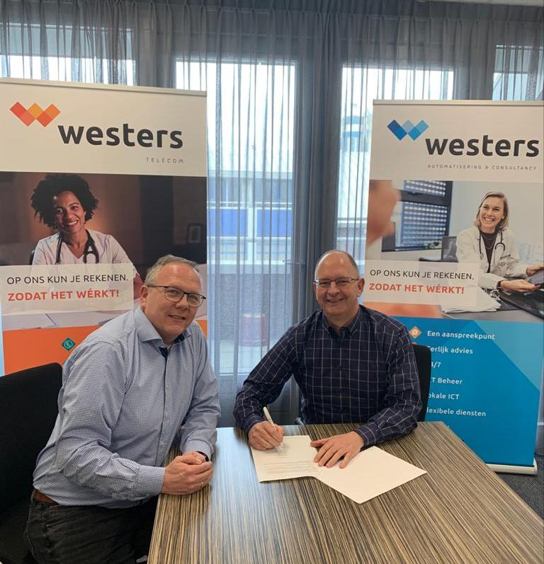 Westers neemt e-Configure over.